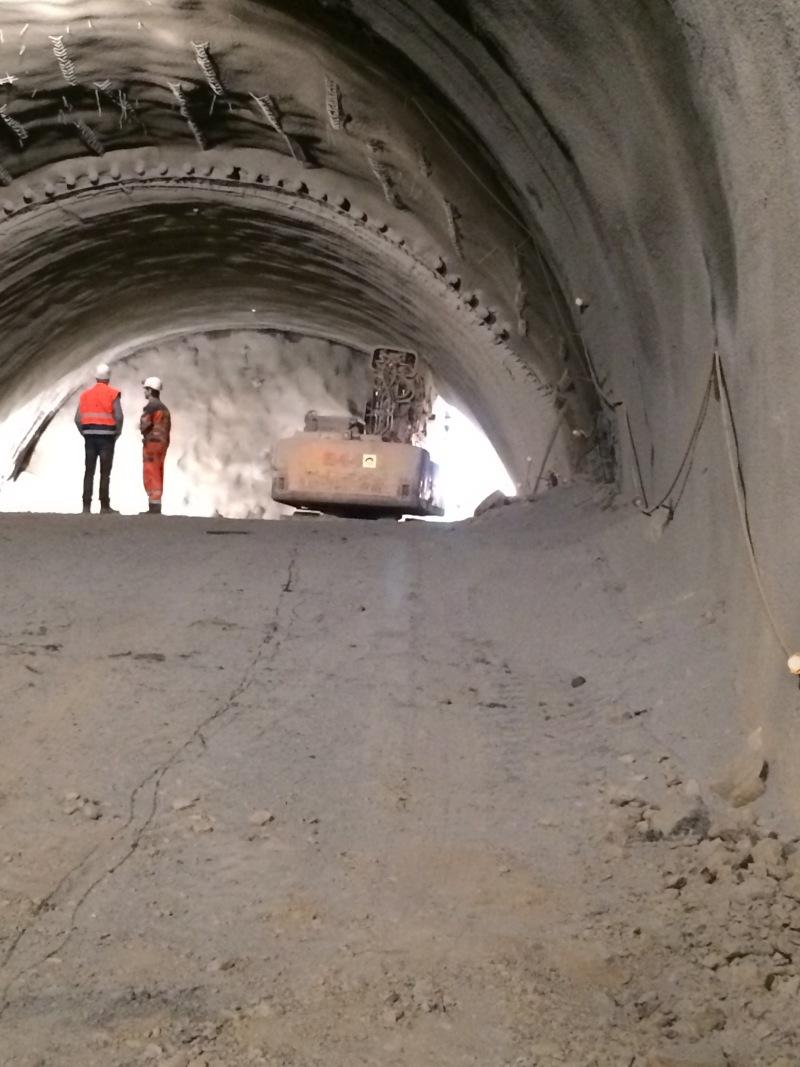 Tunnel Pforzheim