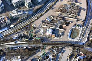 "<div class=""bildtext_en"">The construction logistics area C near the northern intermediate access point of the Bad Cannstatt Tunnel</div>"