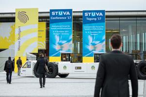 """<div class=""""bildtext_en"""">2017 STUVA Conference at the Messe Stuttgart </div>"""