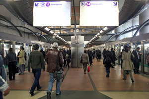 """<div class=""""bildtext_en"""">Expanding the local public transport network for the new """"Grand Paris"""" helps create an efficient high-capacity infrastructure</div>"""