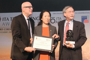 """<div class=""""bildtext_en"""">The Anacostia River Tunnel project won the Sustainability Award for the sewage redevelopment programme in Washington, D.C.</div>"""