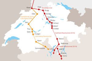 """<div class=""""bildtext_en"""">Geographical location of the Rhine-Alps Corridor in Europe </div>"""