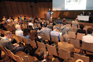 Well-attended seminar staged by ITA COSUF in Paris