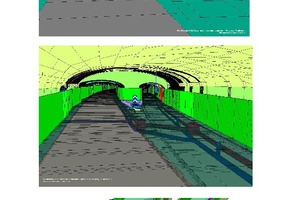 """<div class=""""bildtext_en"""">AECOM used Bentley BIM solutions to facilitate 3D modeling, collaboration, and integration among the diverse project teams designing the Stockholm bypass</div>"""