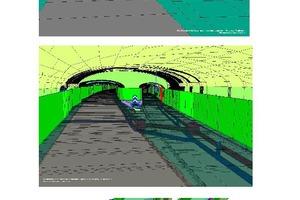 """<div class=""""bildtext"""">AECOM verwendete BIM-Lösungen von Bentley, um die 3D-Modellierung, Zusammenarbeit und Integration zwischen den verschiedenen Projektteams bei der Planung der Umfahrung Stockholm zu erleichtern</div>"""