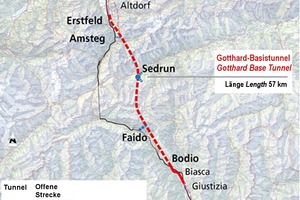 """<div class=""""bildtext_en""""><strong>1</strong>The Gotthard axis – part of the new rail routes crossing the Alps (NRLA)</div>"""
