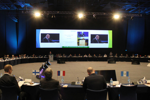 "<div class=""bildtext_en""><strong>13</strong>	The ITA General Assembly took place on the Sunday and Wednesday</div>"