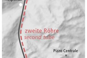 """<div class=""""bildtext_en"""">Übersichtsplan zweite Gotthard-Straßenröhre</div>"""