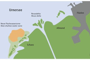 """<div class=""""bildtext"""">Visualisierung Renaturierung Flachwasserzone im Urnersee</div>"""