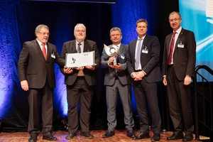 "<div class=""bildtext"">The Deutsche Bahn AG was awarded the STUVA Prize in 2017 for its innovations and many years of achievements in tunnelling</div>"