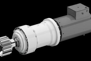 """<div class=""""bildtext"""">2Hauptantrieb (6 bis 20 dieser Getriebe werden für den TBM-Schildantrieb benötigt)</div>"""