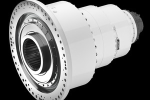 """<div class=""""bildtext"""">3Worm drive (drive of the screw conveyor for carrying muck)</div>"""