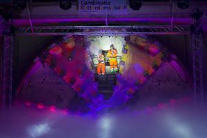 """<div class=""""bildtext"""">8Durchschlagsfeier für die zweite Röhre der Rotterdamsebaan</div>"""