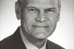 Richard (Dick) Robbins was president of The Robbins Company from 1958 to 1993 <br />