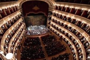"""<div class=""""bildunterschrift_en""""><span class=""""zahl_bildunterschrift"""">4</span>A WTC highlight saw a number of overtures performed at the Teatro di San Carlo</div>"""
