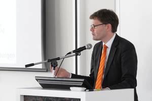 Dr. Martin Wittke, WBI GmbH <br />