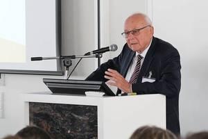 Prof. Dr. Walter Wittke, WBI GmbH <br />