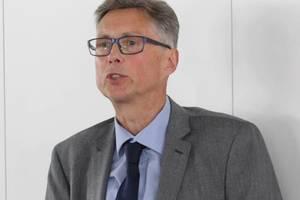 Frank Manthee, BGE Bundesgesellschaft für Endlagerung