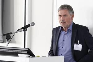 Andreas Boettcher, Hochtief Infrastructure GmbH <br />