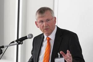 Dr. Claus Erichsen, WBI GmbH <br />
