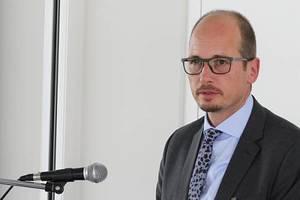 Martin Zeindl, Autobahndirektion Südbayern <br />