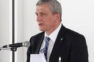 Thomas Lautsch, BGE Bundesgesellschaft für Endlagerung <br />