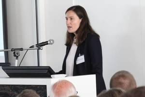 Winner of the 2019 Walter Wittke Prize: Dr. Anna Ramon Tarragona, Universitat Politècnica de Catalunya <br />