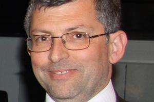 Raffaele Zurlo, Italian CEO since 2010 <br />