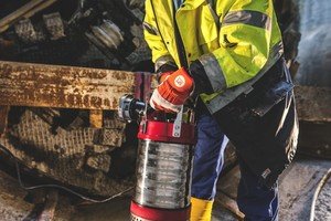 """<div class=""""bildunterschrift_en"""">The new pumps of the P Series from Söndgerath are suitable for the hard operating conditions in tunnelling</div>"""