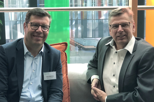 During the trade fair Intergeo 2019 in Stuttgart, Eugen Schmitz, chief editor of the magazines tunnel and THIS – Tiefbau, Hochbau, Ingenieurbau, Straßenbau, spoke with Lutz Bettels, Vice President, Regional Executive Owner/Operators EMEA, from Bentley Systems