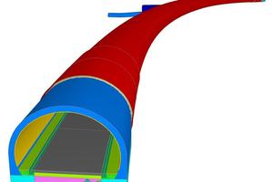 """<div class=""""bildunterschrift_en""""><span class=""""zahl_bildunterschrift"""">3</span>3D model of Auberg Tunnel</div>"""