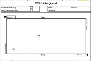 """<div class=""""bildunterschrift_en""""><span class=""""zahl_bildunterschrift"""">8</span>Protocol of condition: written recording of defects</div>"""