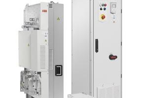 Die Frequenzumrichter ACH580 von ABB ermöglicht neben einer erheblichen Energieeinsparung auch eine Schonung der Kühlsysteme und zentralen Zugriff im Notfall