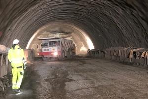 1 | BIM- und risikobasiertes Bau-Controlling reduziert effektiv Risiken im Tunnelbau, verbessern die Kostentransparenz und sichern damit die Renditezielsetzung des Gesamtbauwerks