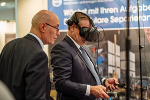 As always, there is much new to discover at the STUVA Expo – including surprising insights