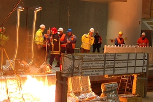 Since 2007, STUVAtec has been a member of the exclusive pool of experts of DB AG for the development of fire protection concepts and is required to undergo recertification by TÜV Nord every three years