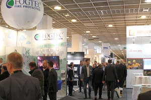 With more than 200 exhibitors, STUVA Expo is one of the largest trade fairs in the international tunnel industry. On the following pages, we present company information, services and new products from several exhibiting companies at STUVA Expo 2021