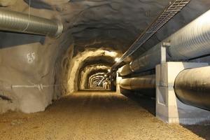 Energy and multi utility tunnels in Helsinki