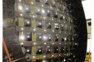 Sealing block membrane<br />