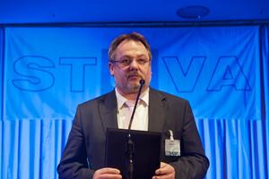 """<div class=""""bildtext_en"""">STUVA Board Chairman Univ.-Prof. Dr.-Ing. Martin Ziegler</div>"""
