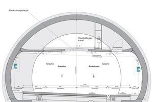 """<div class=""""bildunterschrift_en"""">Cross-section of the Pörzberg Tunnel</div>"""