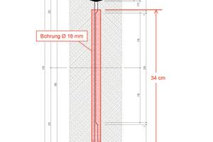 "<div class=""bildtext_en"">Working step 1: Drilling the segment joint</div>"