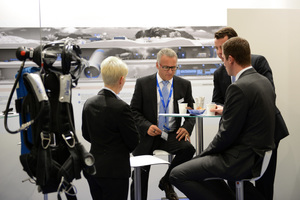 "<div class=""bildtext_en"">InnoTrans – good platform, for consolidating business relations and introducing new products</div>"