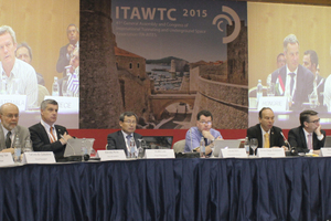 "<div class=""bildtext_en"">The unchanged ITA Executive Council at the General Assembly in Dubrovnik</div>"