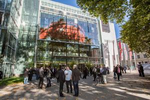 "<div class=""bildtext_en"">The Geomechanics Colloquium took place in Salzburg's Congress Centre</div>"