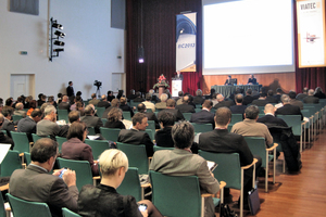 "<div class=""bildtext_en"">Brenner Congress 2013 with more than 200 participants in Bolzano/I</div>"