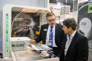 """<div class=""""bildtext_en"""">The InnoTrans offers a well-established platform for setting up and consolidating business relations</div>"""