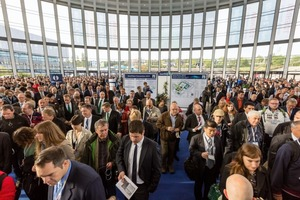 "<div class=""bildtext_en"">More than 133 000 trade visitors from 146 countries attended the 2014 InnoTrans. The latest edition of the top international fair for rail transportation technology will take place in Berlin from September 20 to 23, 2016 