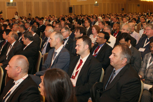 """<div class=""""bildtext_en"""">More exhibits, more technical sessions and more attendees – the UCA of SME promises a """"big"""" World Tunnel Congress 2016 in San Francisco 