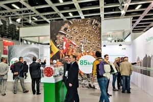 """<div class=""""bildtext"""">Die InnoTrans in Berlin bietet ab dem 23.9. Produktpräsentationen, professionelle Kontakte, Weiterbildung und Chancen zur Nachwuchsrekrutierung</div>"""
